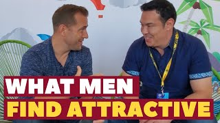 NEW! Traits Men Find Attractive in a Woman | Dating Advice for Women by Mat Boggs