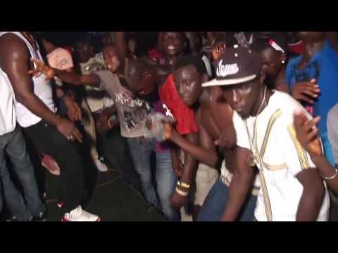DjPisces/OneForce/Gambia/Romana
