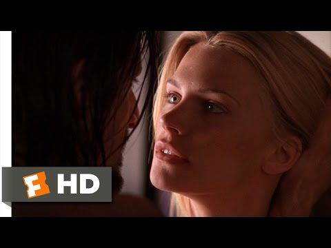 Species (6/11) Movie CLIP - Deadly Kiss (1995) HD