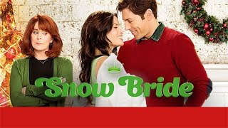 Hallmark Channel - Snow Bride - Premiere Promo