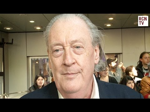 Michael Culkin  Mr Holmes Premiere