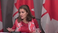 Canadian aid package to help individuals, business stay afloat during economic crisis