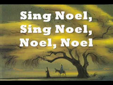 African Noel 0001