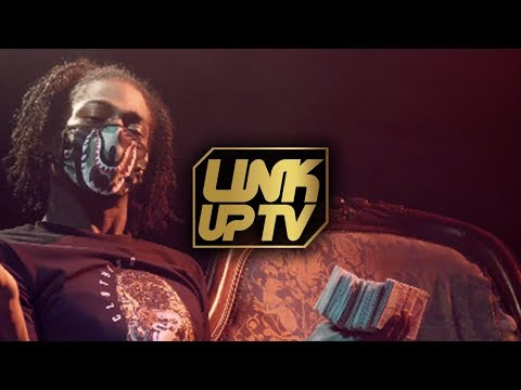 (Splash) Russ - Splash Out 2.0 [Music Video] | Link Up TV