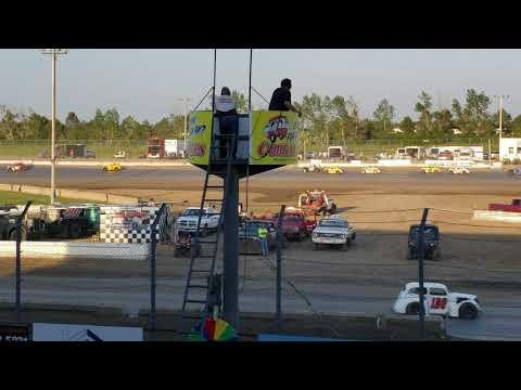 Jamestown Speedway part 2 6/29/19
