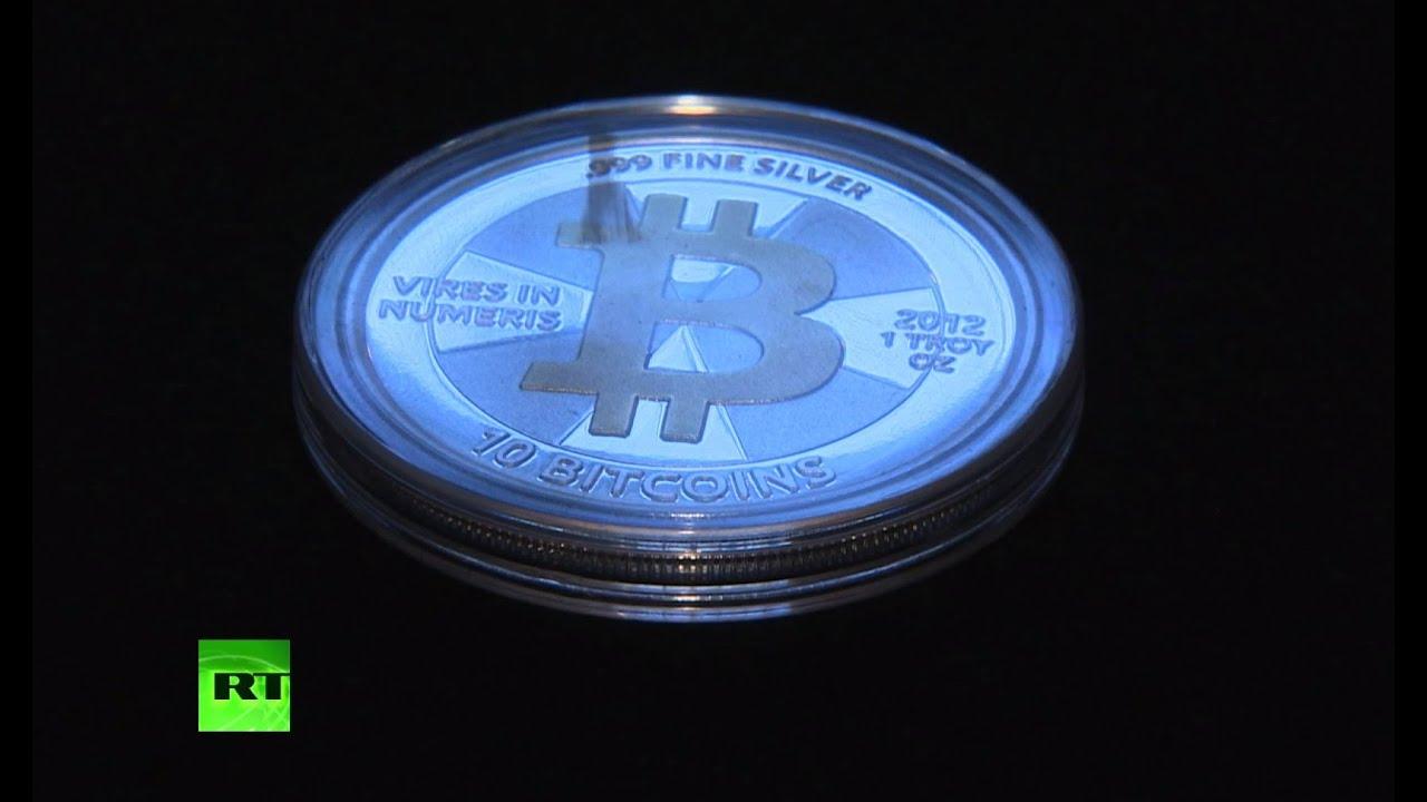 Немецкие власти признали биткоин «расчётной денежной единицей»