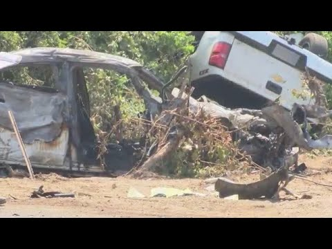 Madera County residents say changes needed after deadly crash