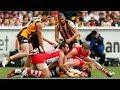 2012 Toyota AFL Grand Final - Hawthorn V Sydney Match Summary - AFL