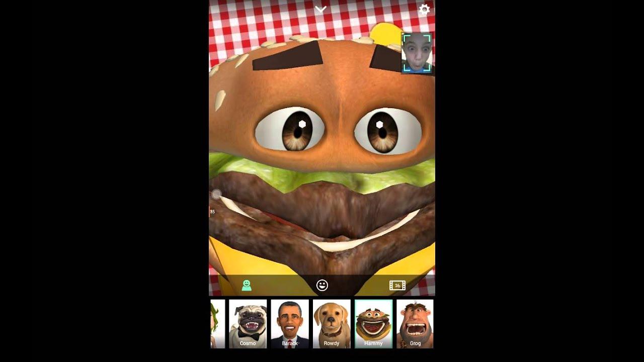 Скачать симулятор мимики на андроид бесплатно