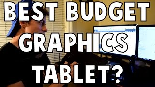 Best Budget Graphics Tablet? Turcom Graphics Tablet
