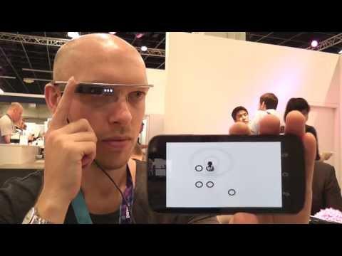Escape! on Google Glass - PocketGamer.co.uk