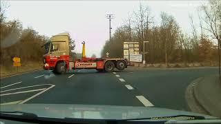 Solidarität im Straßenverkehr #5   DDG Dashcam Germany