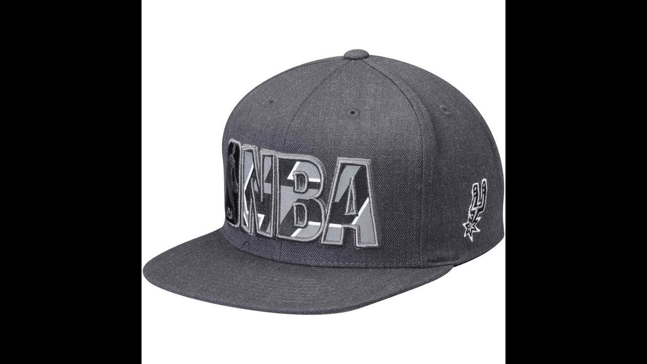 official photos 974c3 2db15 Top 5 Spurs Hats/NBA Store Giveaway!