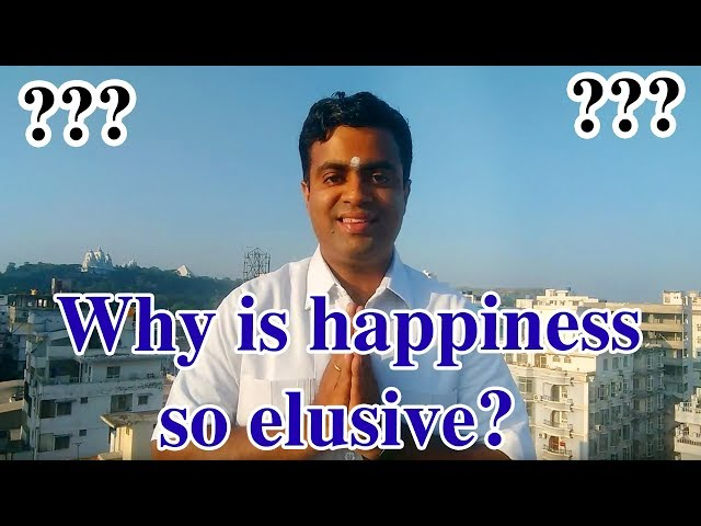 Happiness vs Bliss - How to get bliss?
