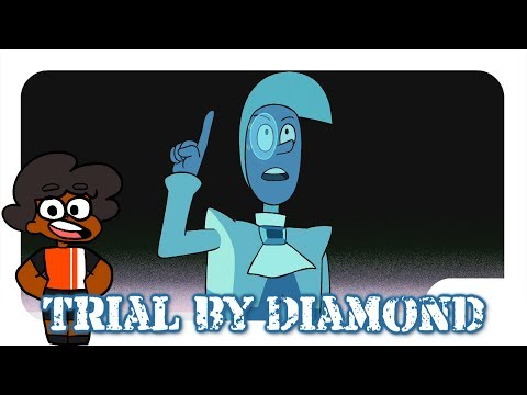 """If """"The Trial"""" Had A Musical Number"""