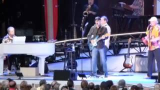 The Beach Boys 'LIVE' at Jones Beach -