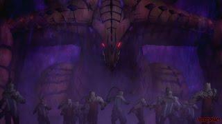 Tales Of Zestiria - English - Part 38 - End of the War - Boss: Tiamat