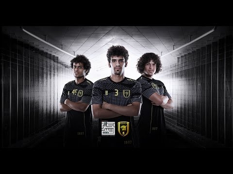 SPEKTRA Photography & CGI with Al Ittihad FC