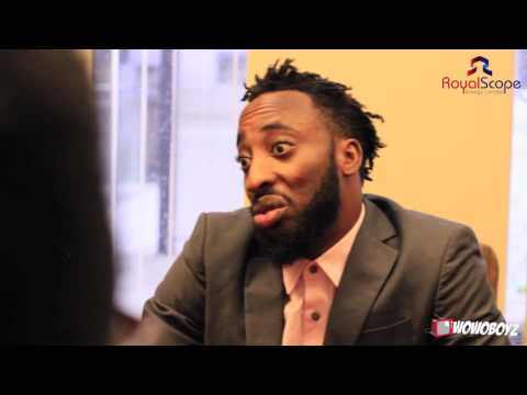 "Video (skit): Wowo Boyz – Facility Manager Job Interview (""my strength is that I am strong"")"