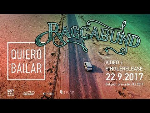 Raggabund - Quiero Bailar Teaser