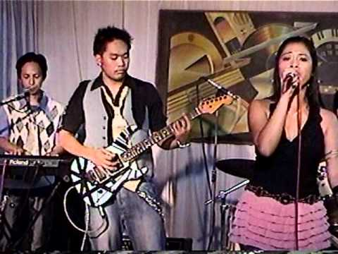 FCEGACCENT BAND SWEET LOVE
