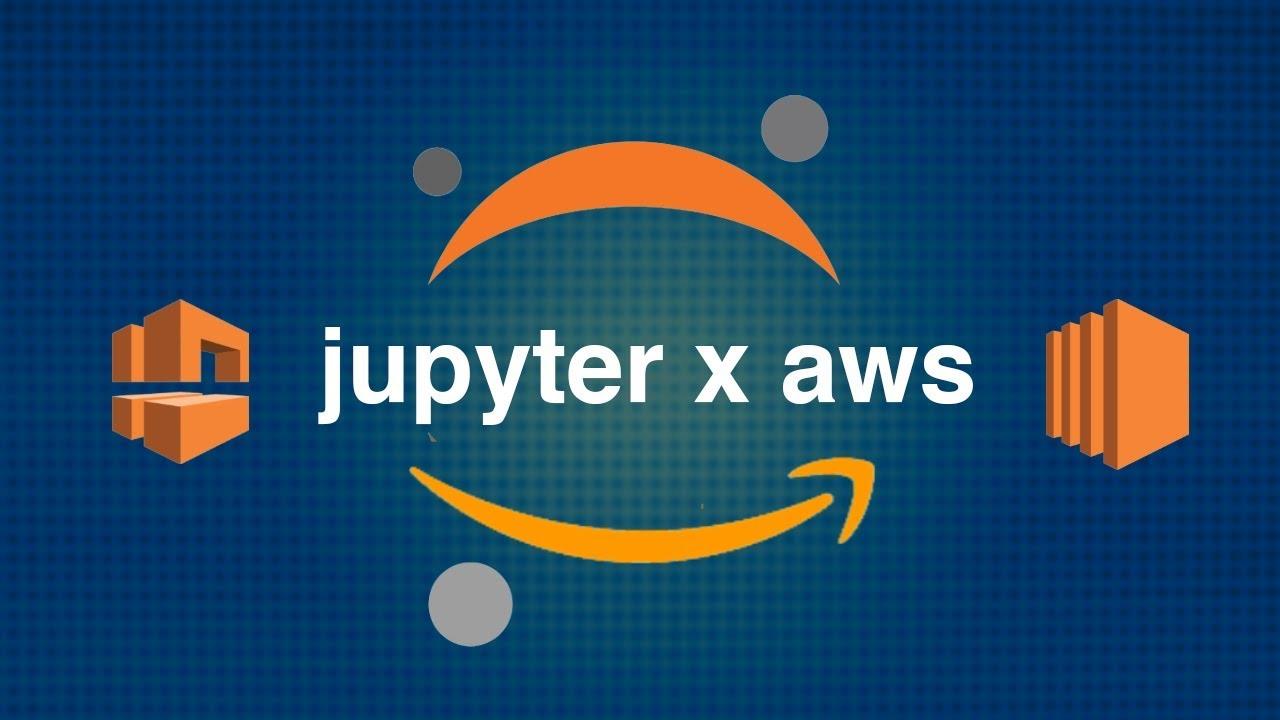 Jupyter Cloud Server with AWS EC2 // Jupyter Notebook Server for Data  Science