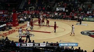 Glen Rice 2014-15 NBA D-League Season Highlights