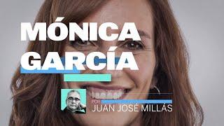 MÓNICA GARCÍA, por Juan José Millás