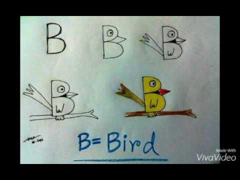 رسم سهل جدا تعليم رسم بنت