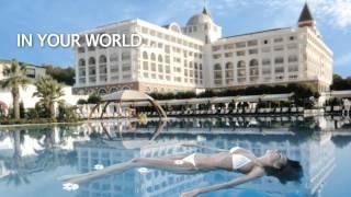 Amara Dolce Vita, Kemer | Corendon(Ga voor meer informatie naar: http://www.corendon.nl/amara-dolce-vita/kemer/turkije/hotel., 2013-09-25T11:56:22.000Z)