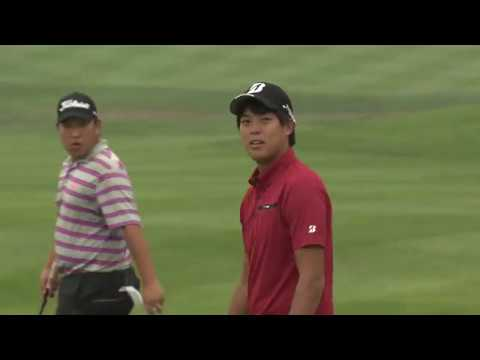 2018 Asia-Pacific Classic - Rd 2 highlights