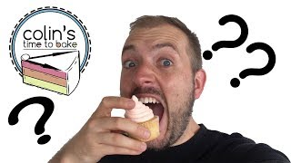 Baking with granulated sugar + unboxing