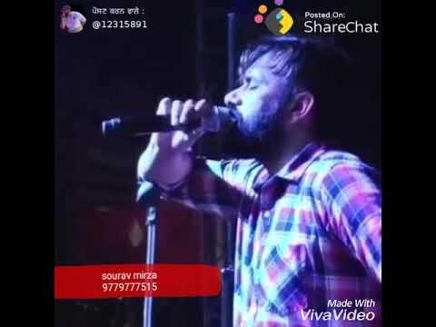 Babbu Maan Jit Da Jashan Live Show Whatsapp Status 2018