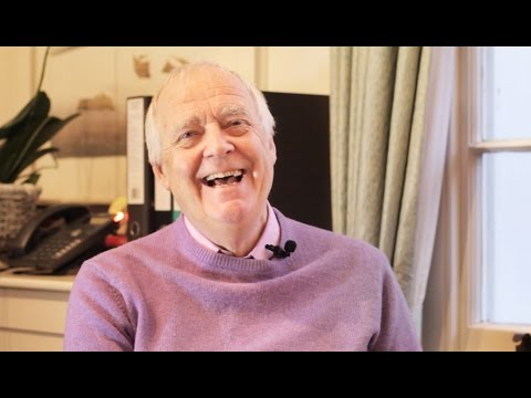 Tim Rice on Frozen vs The Lion King, UKIP, wealth, and working with Hans Zimmer & Elton John