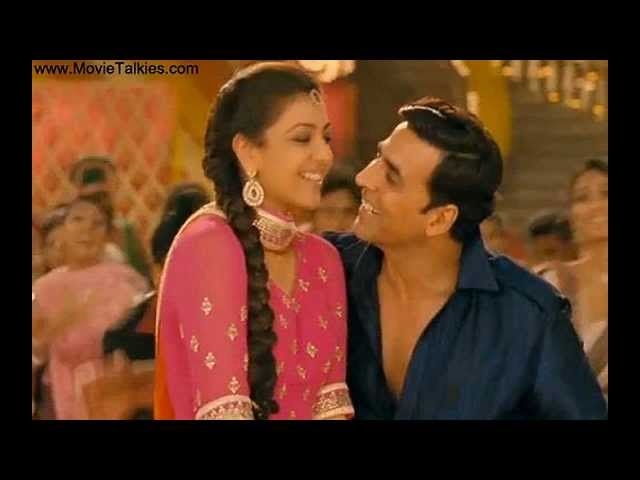 Mujh mEin Tu ***akshay kumar special 26*** full song Travel Video