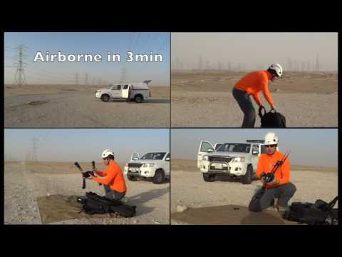 OMEXOM KSA Drone Video V3