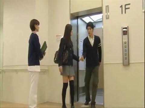 Saeki and Shuji