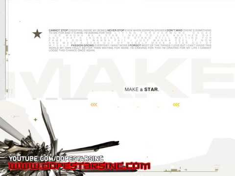 Dope Stars Inc. - Make A Star