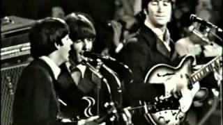ザ・ビートルズ   ひとりぼっちのあいつ(1966) HQ   YouTubeの