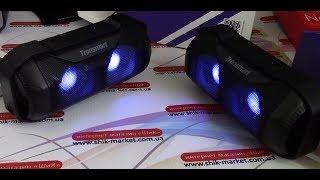 Tronsmart Element Blaze Bluetooth Speaker - новинка 2018 со светомузыкой