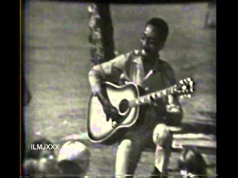 BOBBY HEBB - SUNNY (RARE VIDEO FOOTAGE)