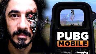 HASAR MAKİNASI !!! - PUBG Mobile