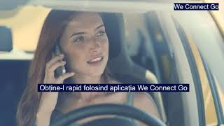 We Connect GO - Asistenta