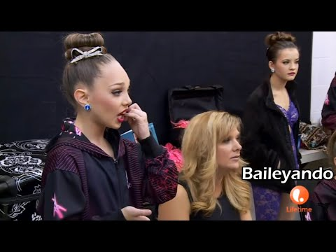 Dance Moms: Maddie Lied About Doing the Duet With Kalani (Season 4, Episode 7)