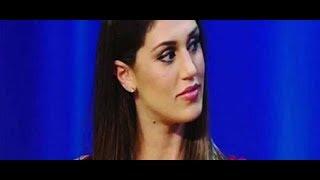 L'Isola dei famosi, Cecilia Rodriguez difende Francesco: è ancora amore? | Wind Zuiden