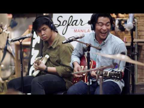 Sofar Extended - She's Only Sixteen - Perfect