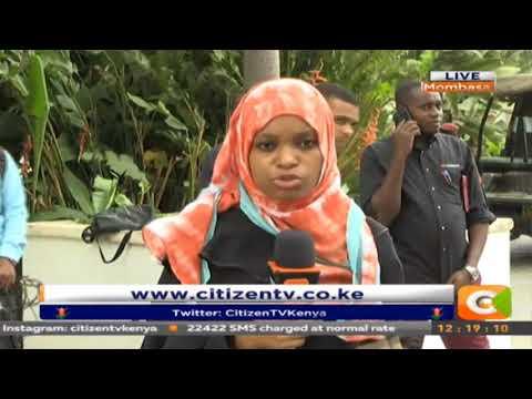 Citizen Extra : Hali ya uasalama yadorora Mombasa
