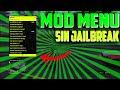 MOD MENU GTA 5 SIN PS3 PIRATA TUTORIAL HACK GTA V ONLINE 1.28/1.35 DINERO Y RP INFINITO NO JAILBREAK