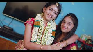 PUBERTY CEREMONY NAGERCOIL