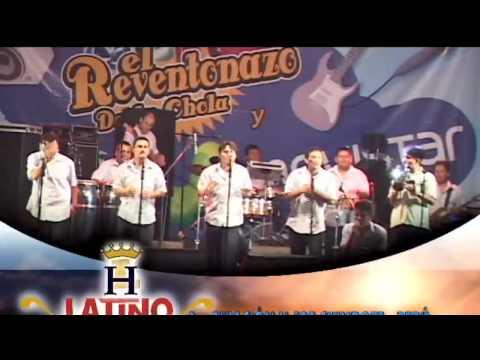 Caribeños De Guadalupe - Penas Solo Penas (En Vivo)
